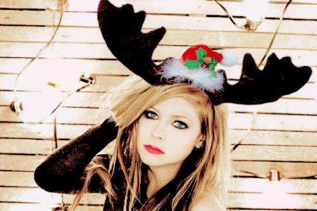 Avril Lavigne sesso video