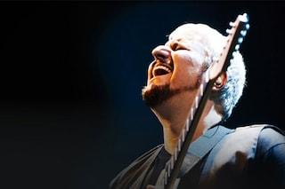 Pino Daniele, confermati i primi nomi per il concerto che si terrà al San Paolo a giugno