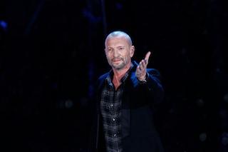 Il medley di Biagio Antonacci a Sanremo 2015 (VIDEO)