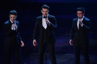 Perché è giusto che Il Volo abbia vinto Sanremo 2015