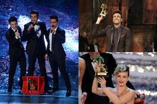 Sono i talent i veri re della musica in Italia. E Sanremo si adegua