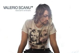 """Valerio Scanu per il dopo Isola si regala il doppio """"Concerto di cristallo"""""""