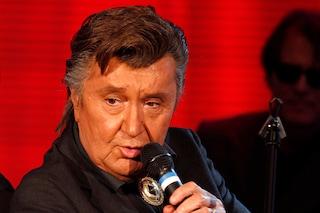 Auguri Bobby Solo: i 70 anni dell'Elvis italiano