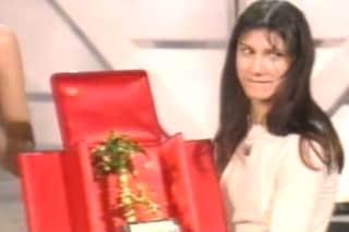 Elisa ricorda la sua vittoria a Sanremo di 14 anni fa