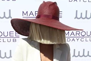 Perché Sia non vuole mostrare il suo volto in pubblico (FOTO)