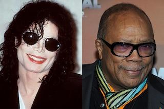 """Quincy Jones: """"Per chiudere 'Thriller' di Michael Jackson abbiamo scelto tra 800 canzoni"""""""