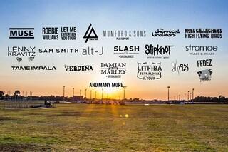 Rock in Roma 2015: il programma completo