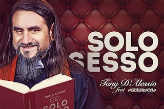 """Tony D'Alessio dopo gli Ape Escape 'Solo sesso': """"È il primo passo"""""""