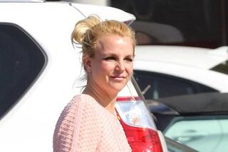 """Britney Spears accusata di aver rubato i gemiti di """"Piece Of Me"""""""