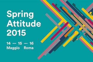 Presentato lo Spring Attitude 2015: la faccia bella dell'elettronica italiana