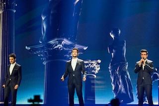 Il Volo, dopo l'Eurovision, conquista le classifiche europee