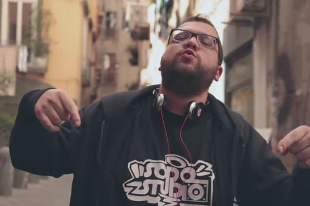 rapper futuro incontri 2015