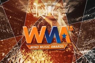 I Wind Music Awards 2015 (DIRETTA)