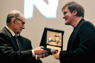 Morricone torna al western dopo 40 anni: sue le musiche del prossimo film di Tarantino