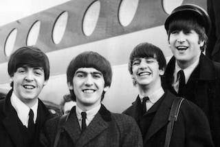 I Beatles negli Usa: scatti inediti venduti all'asta a 300 mila euro