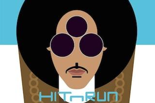 Il prossimo album di Prince, HITNRUN, in esclusiva su Tidal a settembre