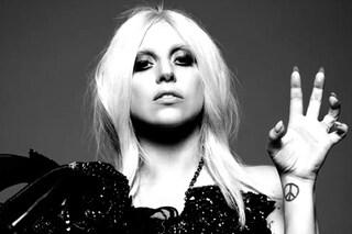 """Lady Gaga choc: """"Dopo Artpop volevo mollare la musica"""""""
