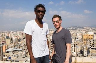 I Massive Attack in concerto in Italia: il legame speciale della band col nostro Paese