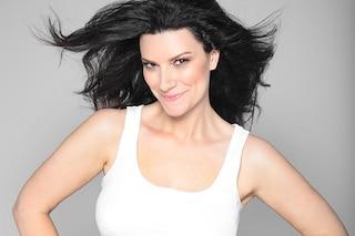 """Laura Pausini presenta Simili: """"La maternità mi ha cambiato la vita, anche lavorativa"""""""