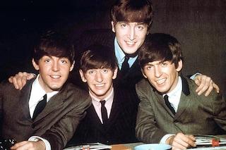 Le 10 canzoni dei Beatles più ascoltate in streaming fino ad ora