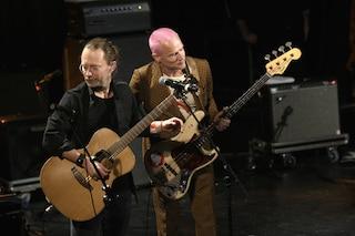 I Radiohead augurano Buon Natale con un inedito che doveva essere il tema di Spectre