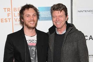 Il figlio di David Bowie condivide la lettera emozionante di un medico palliativo