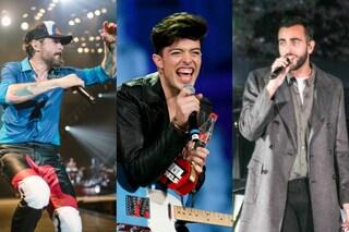 I più venduti nel 2015: Jovanotti è re, Mengoni fa il pieno, Baby K vince tra le canzoni