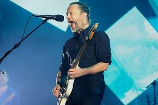 Primavera Sound 2016: un cast stellare con Radiohead, Brian Wilson e Sigur Rós