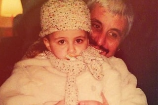 Pino Daniele, la figlia Sara: 'Crescere senza di te, chi se lo sarebbe aspettato'