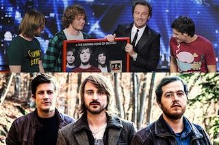 Il ritorno dei The Bastard Sons of Dioniso: da X Factor a 'Sulla cresta dell'ombra'