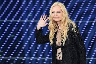 """Patty Pravo: """"Al Festival non vado più, una volta Sanremo era Sanremo, ora non serve"""""""
