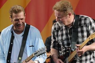 Don Henley conferma lo scioglimento degli Eagles dopo la morte di Glenn Frey