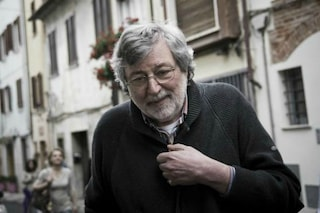 """Francesco Guccini: """"Non sono mai stato comunista, voto Pd e votavo Psi"""""""