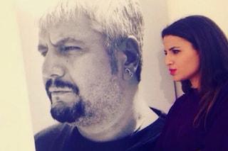 Gli auguri di Sara al padre Pino Daniele: 'Che la tua musica ci faccia sognare in eterno'