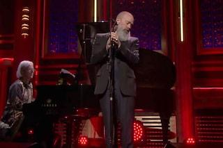 Quell'omaggio di Michael Stipe a David Bowie che aumenta la nostra nostalgia