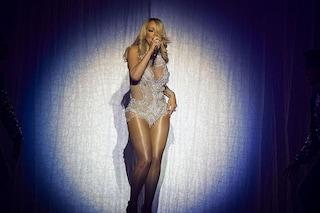 Mariah Carey assicura voce e corpo per 60 milioni di euro
