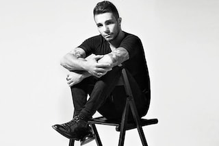 Marco Carta, dall'Isola dei Famosi lancia il nuovo singolo 'Come il mondo'