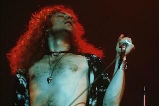 """I Led Zeppelin a processo: """"Stairway to Heaven è un plagio di un brano degli Spirit"""""""