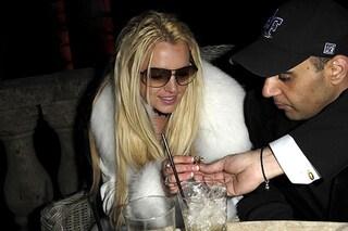Una Corte americana conferma che Britney Spears faceva uso di droghe
