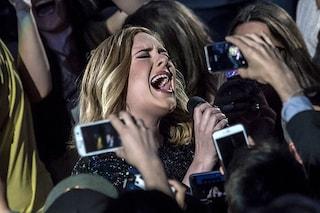 I due giorni in cui Adele conquistò l'Arena di Verona