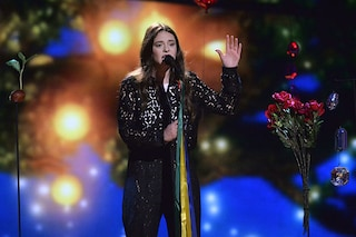 Eurovision 2016, Francesca Michielin orgoglio tricolore e arcobaleno per i diritti civili