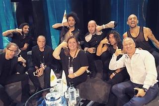 Il diario dei Minus One dall'Eurovision 2016: 'L'esibizione, poi l'urlo: Siamo in finale!'