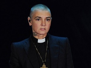 Sinead O'Connor (Getty Images)
