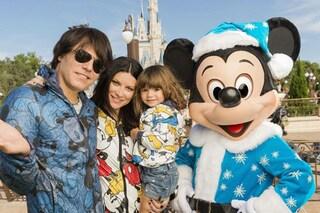 Laura Pausini è la mamma più ascoltata d'Italia, davanti a Malika Ayane ed Elisa