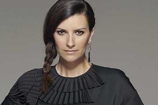 Laura Pausini è più ascoltata all'estero che in Italia