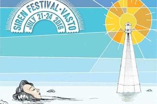 Siren Festival, Pietro Fuccio: 'Abbiamo ancora voglia di scommettere sugli artisti'
