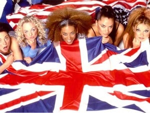 Spice Girls (Getty Images)