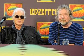 Led Zeppelin a processo per il presunto plagio di 'Stairway To Heaven'