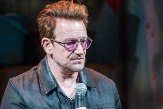 Bono compie 60 anni, la voce degli U2 è un pezzo di storia della musica