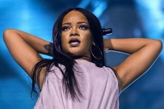 Rihanna è la cantante donna più ricca al mondo: dietro di lei Beyoncé, Madonna e Celine Dion